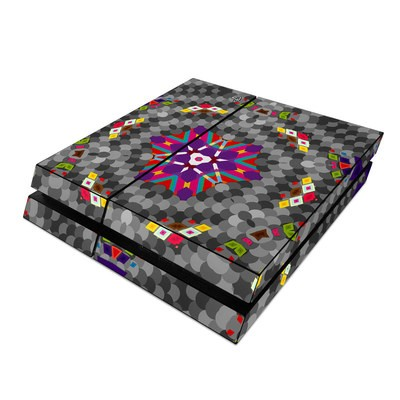 Sony PS4 Skin - The Eye