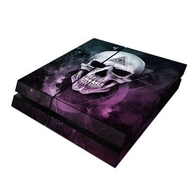 Sony PS4 Skin - The Void