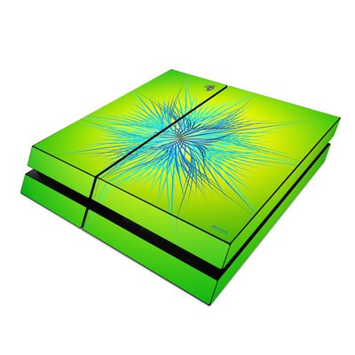 Sony PS4 Skin - Tube Stellations