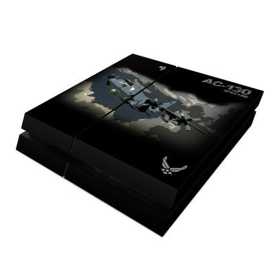 Sony PS4 Skin - AC-130