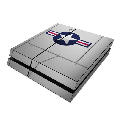 Sony PS4 Skin - Wing