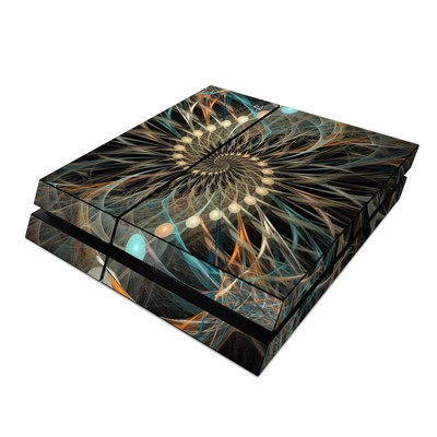 Sony PS4 Skin - Vortex