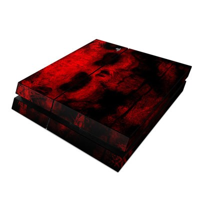 Sony PS4 Skin - War