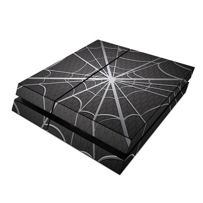 Sony PS4 Skin - Webbing