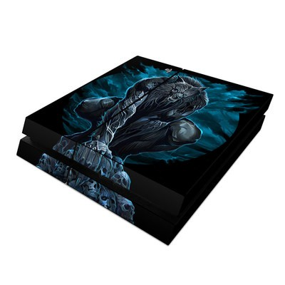 Sony PS4 Skin - Werewolf
