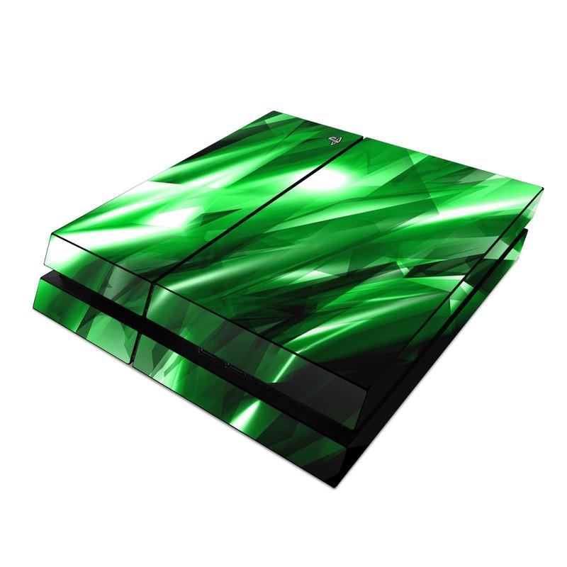 Sony PS4 Skin - Kryptonite