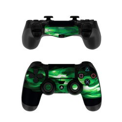 Sony PS4 Controller Skin - Kryptonite