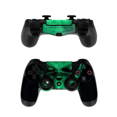 Sony PS4 Controller Skin - Abduction