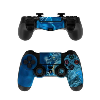 Sony PS4 Controller Skin - Abolisher