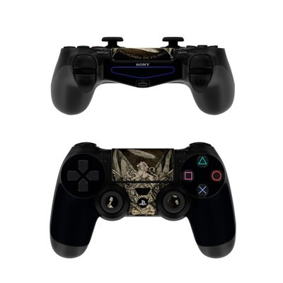Sony PS4 Controller Skin - Royal Aether Force