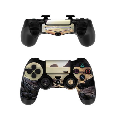 Sony PS4 Controller Skin - Anchored