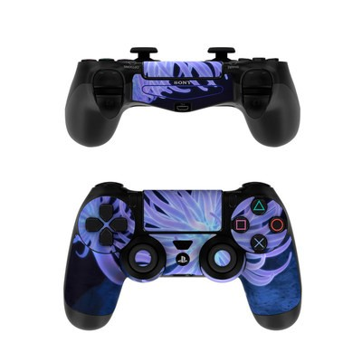 Sony PS4 Controller Skin - Anemones