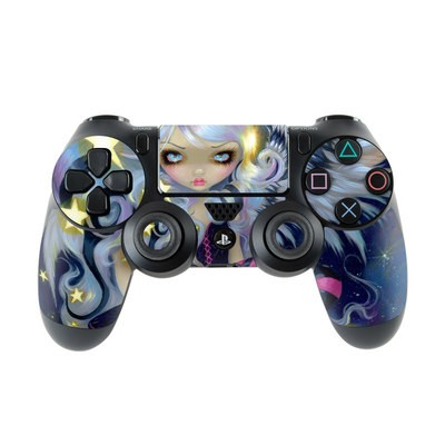 Sony PS4 Controller Skin - Angel Starlight