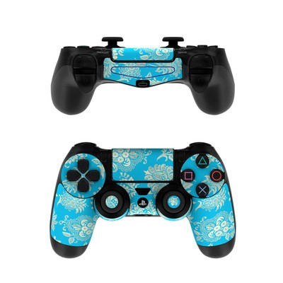 Sony PS4 Controller Skin - Annabelle