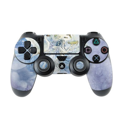 Sony PS4 Controller Skin - Aquarius
