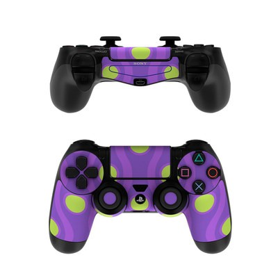 Sony PS4 Controller Skin - Atomic
