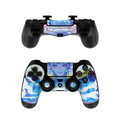 Sony PS4 Controller Skin - A Vision