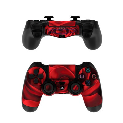 Sony PS4 Controller Skin - By Any Other Name