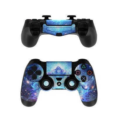 Sony PS4 Controller Skin - Become Something