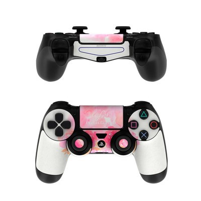 Sony PS4 Controller Skin - Beautiful