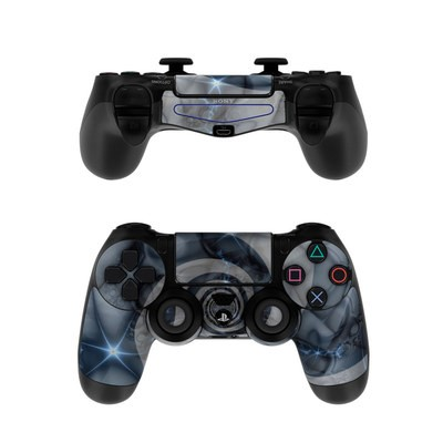 Sony PS4 Controller Skin - Birth of an Idea
