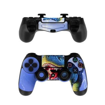 Sony PS4 Controller Skin - Big Rex