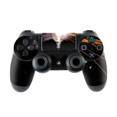 Sony PS4 Controller Skin - Blown Bulb