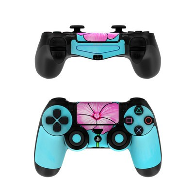 Sony PS4 Controller Skin - Blush