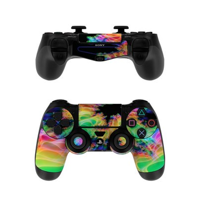 Sony PS4 Controller Skin - Bogue