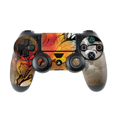 Sony PS4 Controller Skin - Before The Storm