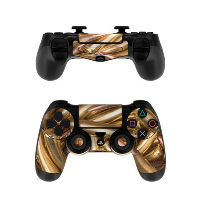 Sony PS4 Controller Skin - Bullets