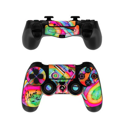 Sony PS4 Controller Skin - Calei