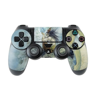 Sony PS4 Controller Skin - Capricorn