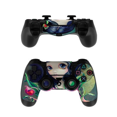 Sony PS4 Controller Skin - Carnivorous Bouquet