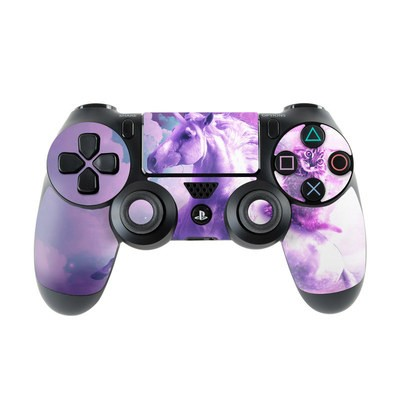 Sony PS4 Controller Skin - Cat Unicorn