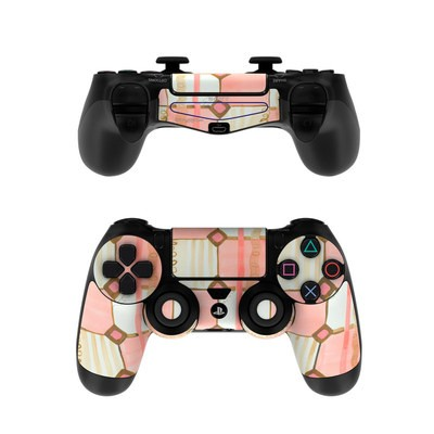 Sony PS4 Controller Skin - Chic Check