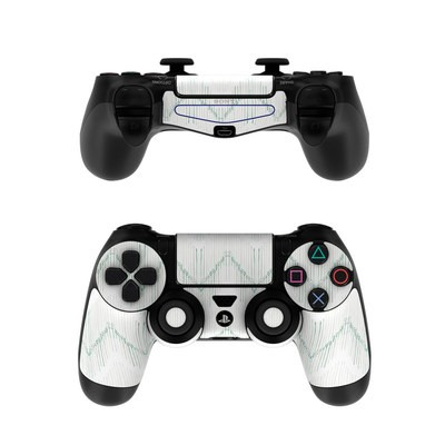 Sony PS4 Controller Skin - Chic Chevron
