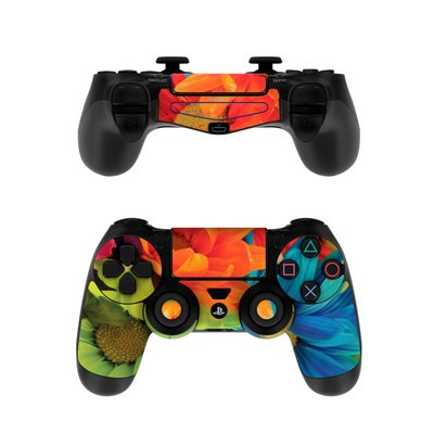 Sony PS4 Controller Skin - Colours