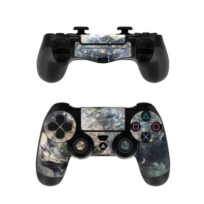 Sony PS4 Controller Skin - Coma