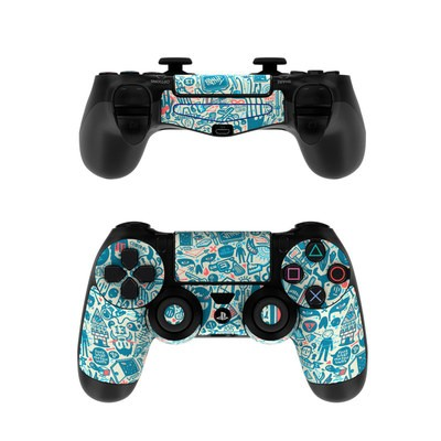 Sony PS4 Controller Skin - Committee