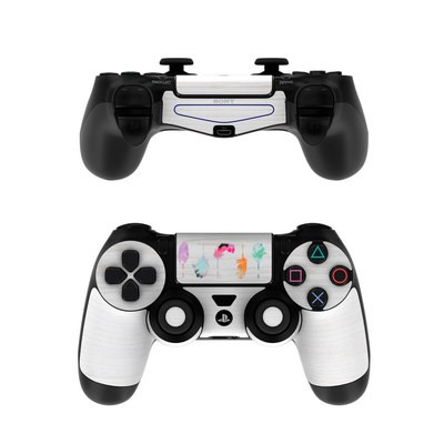 Sony PS4 Controller Skin - Compass