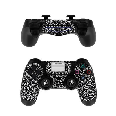 Sony PS4 Controller Skin - Composition Notebook