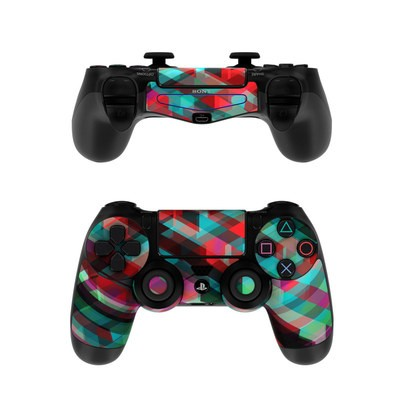 Sony PS4 Controller Skin - Conjure