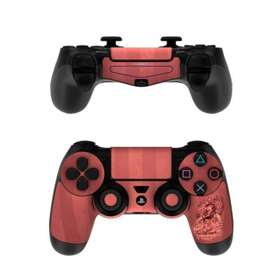 Sony PS4 Controller Skin - If Looks Could Kill