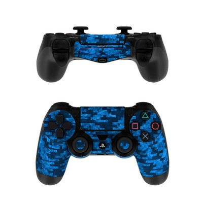 Sony PS4 Controller Skin - Crossover