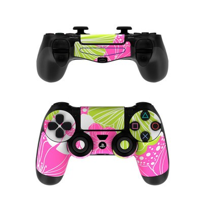 Sony PS4 Controller Skin - Dainty