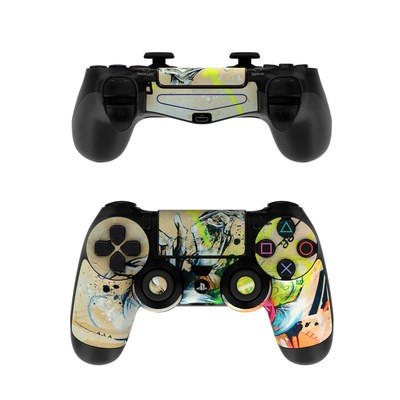 Sony PS4 Controller Skin - Dance