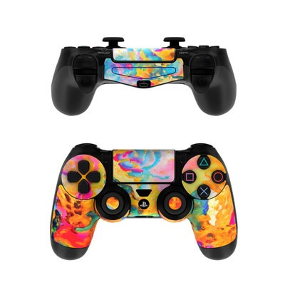Sony PS4 Controller Skin - Dawn Dance
