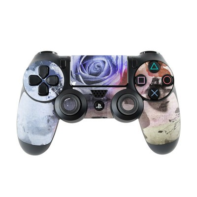 Sony PS4 Controller Skin - Days Of Decay