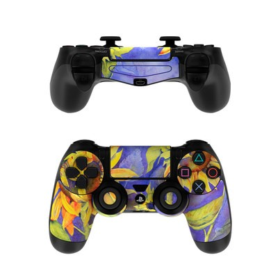 Sony PS4 Controller Skin - Day Dreaming